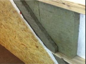 Защита от и гидроизоляция коррозии конструкций