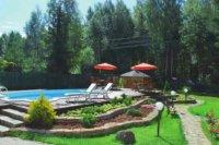 Территория комфорта: бассейн