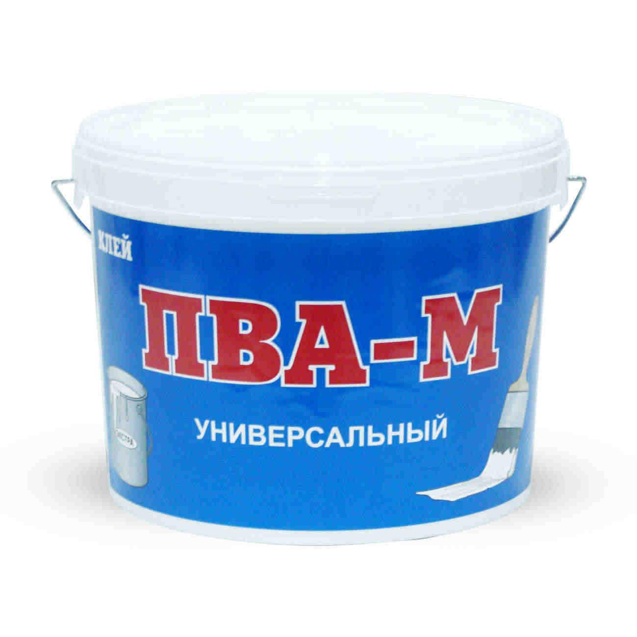 производство клея пва: