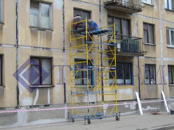 Вышки туры строительные относятся к строительно-монтажному оборудованию, которое служит для доступа строителей или...