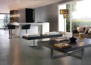 Лучшие стили оформления квартир-студий