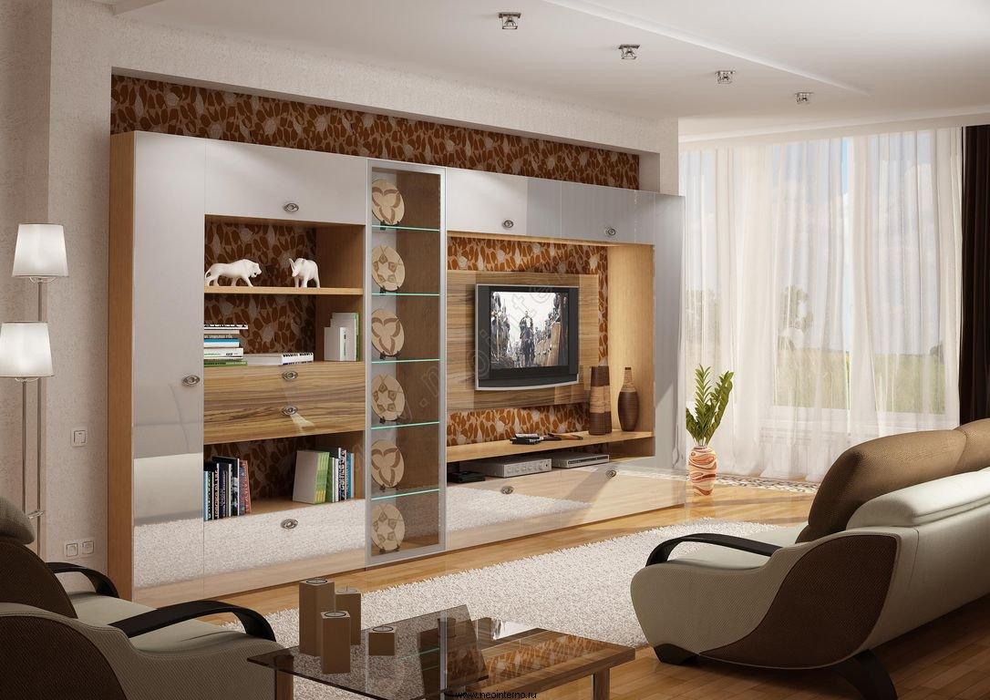 Мебель Для Гостиной Чехия