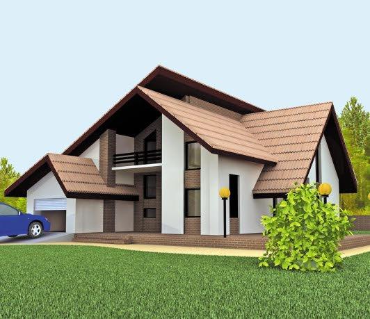Малоэтажное строительство продолжает развиваться активными темпами, и является приоритетным направлением