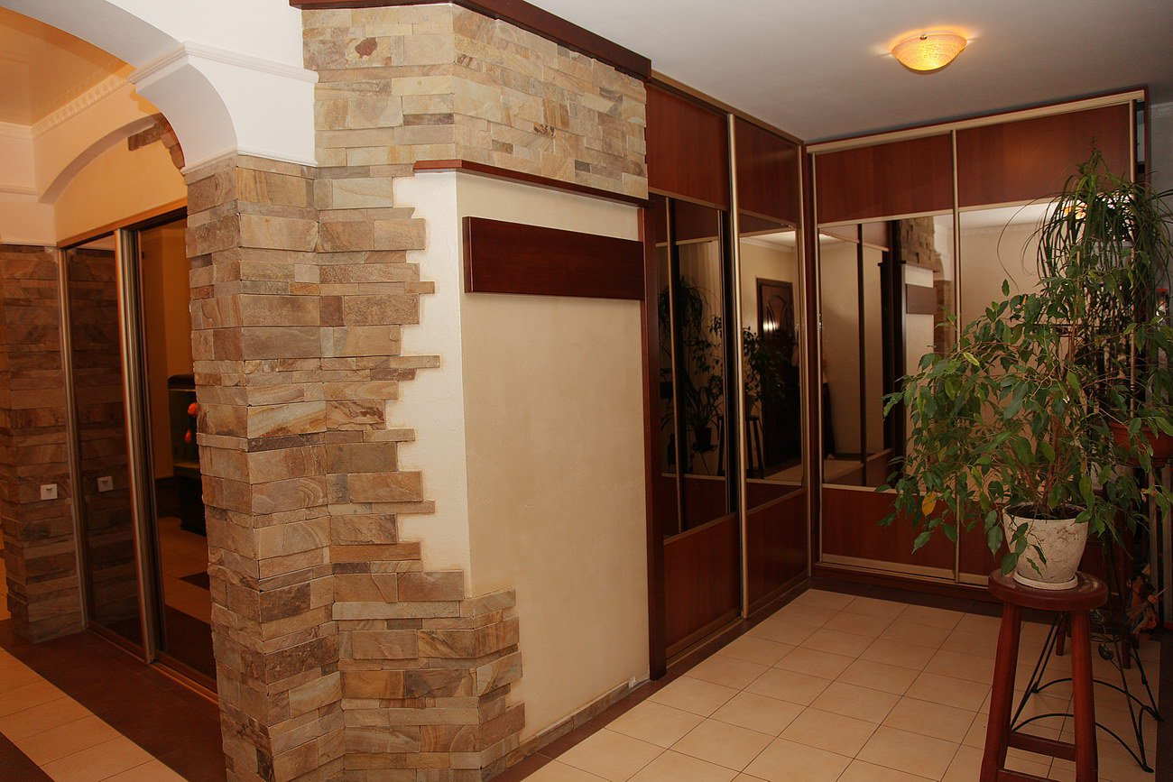 Ремонт и интерьер квартир фото
