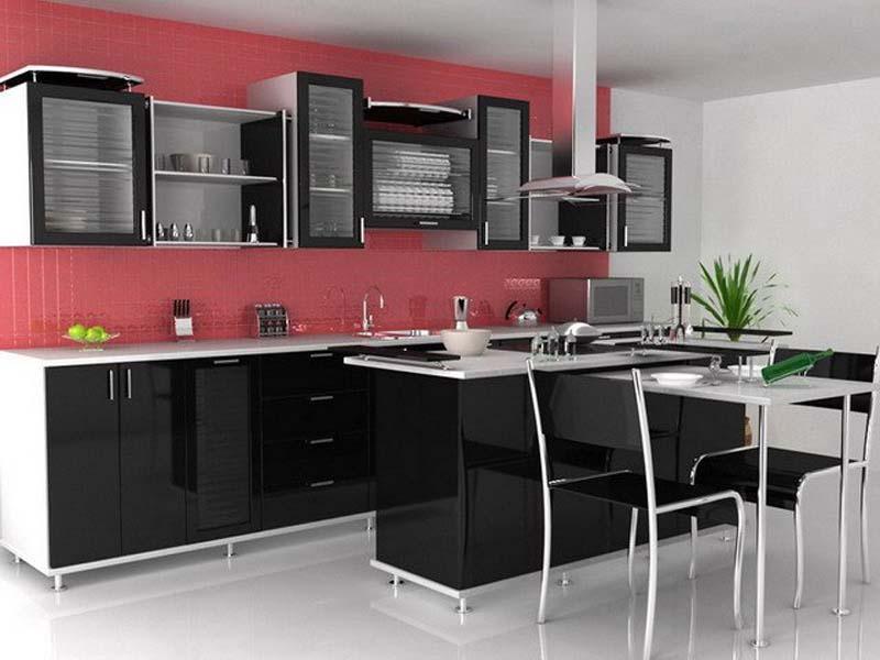 Ремонт квартиры кухни своими руками фото