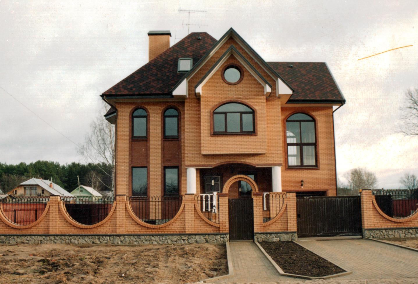 Скачать Строительство домов в москве фото 3