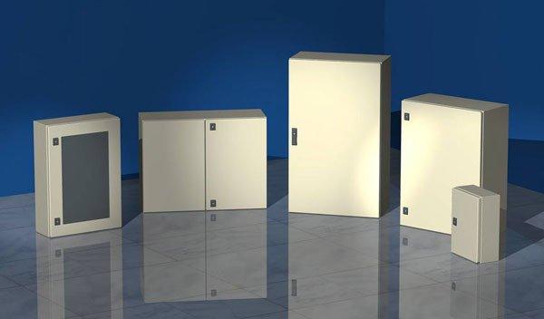 Корпус металлический с монтажной платой навесной dkc ip65 400 x 400 x 200 цена 324950 руб, купить в екатеринбурге