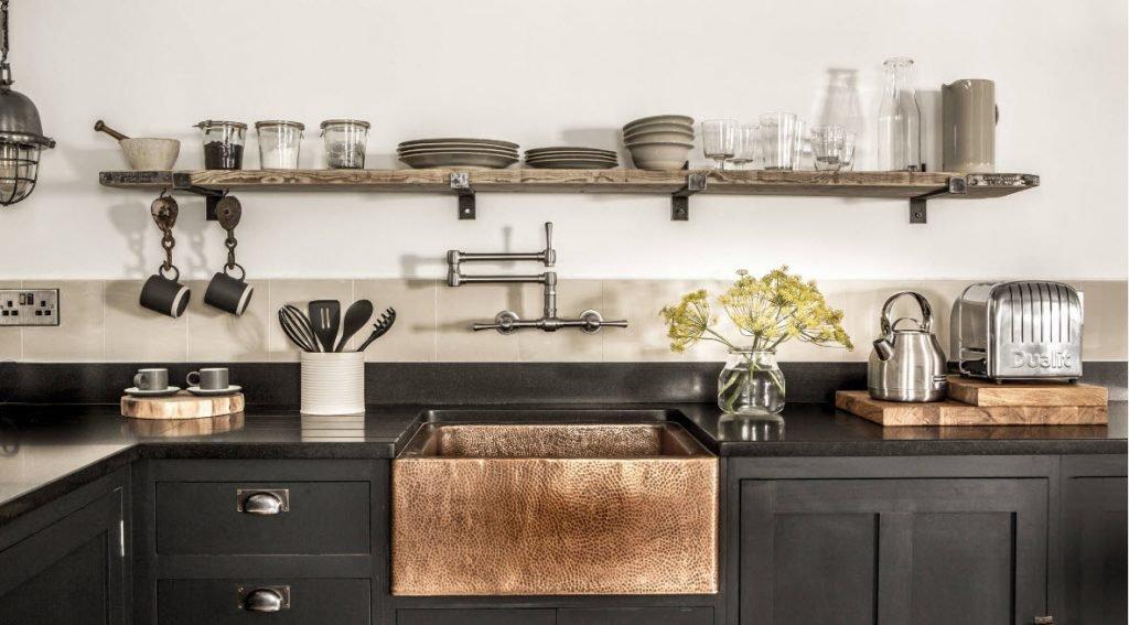 Кухонная столешница в интерьере стеклянная столешница для стола купить