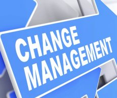 Информация о компании change management