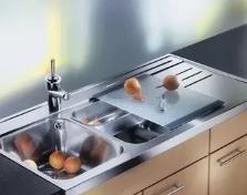 Советы по выбору кухонной мойки