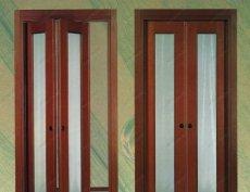 Складные двери: что о них нужно знать?
